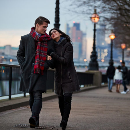 Romantic Dates in London
