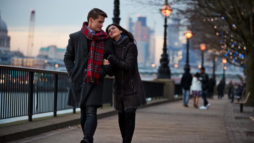 Romantic Dates in London