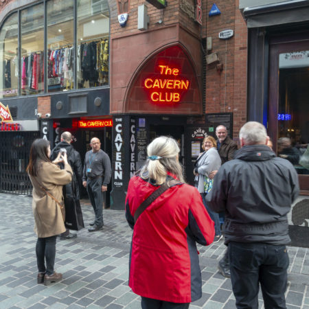 Dating in Liverpool – A diverse pool of opportunities