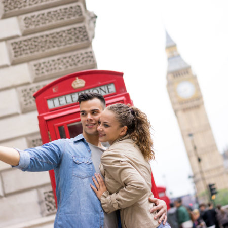 Dating in London- Offline, and Online